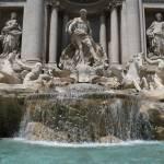 """Classic Trevi Fountain"" by Groecar"