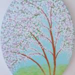 """""""Cherry Branches"""" by AlinaDeutsch"""