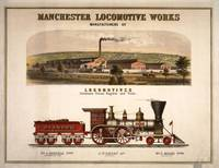 Manchester Locomotive Works Manufacturers of Locom