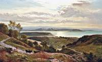 Sidney Richard Percy - Grange Over Sands, Cumbria
