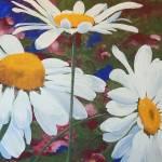 """""""Daisy, Daisy"""" by RuthDriedger"""