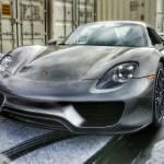"""""""Porsche 918 Spyder"""" by cchenoweth"""