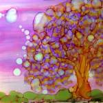 """The Tree"" by anneberrysmith"