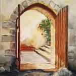 Gate of light