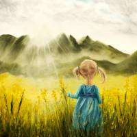 Faith of a Mustard Seed Art Prints & Posters by Seth Larson