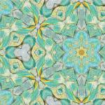 """Vernazza Pattern Majolica Tile 3"" by GinetteCallaway"