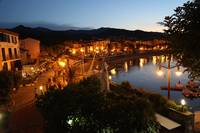 Evening Light in Collioure