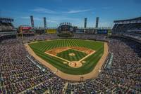 Chicago White Sox US Cellular Field