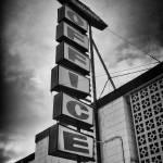"""MotelSign"" by JMHoover"
