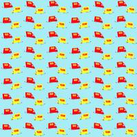Red lorry Yellow lorry tongue twister wallpaper