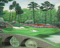 Copy Shoot-3  12th at Augusta National Golf Course