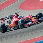 """Fernando Alonso at Circuit of the Americas"" by dawilson"