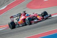 Fernando Alonso at Circuit of the Americas