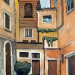 """The Venetian Ghetto"" by Holewinski"