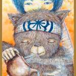 """Itsumo Issho"" by joshheilaman"