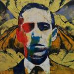 """""""Lovecraft"""" by creese"""