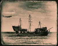 Air plane pirate ship_1002