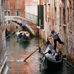 """Venetian Gondola Ride"" by mjphoto-graphics"
