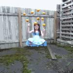"""9 Oranges"" by laidig"