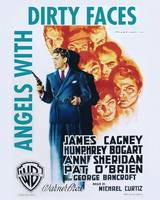 Angels With Dirty Faces Movie Poster