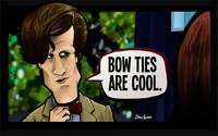 Bow Ties Are Cool (Doctor Who)