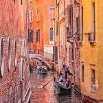 """Canals of Venice"" by mjphoto-graphics"