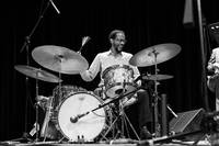 Brian Blade and the fellowship band-7906