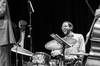 Brian Blade and the fellowship band-8100