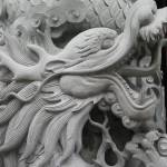 """Dragon Carving"" by artphotography"