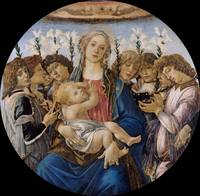 gemaldegalerie.mary-with-the-child-and-singing-ang