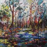 """Cypress Garden South Carolina"" by GinetteCallaway"