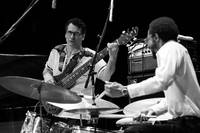 Brian Blade and John Patitucci-9311