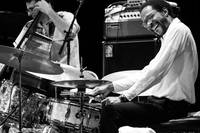 Brian Blade and John Patitucci-9319