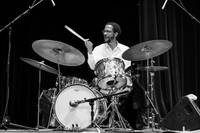 Brian Blade. Children of the Light trio-9619