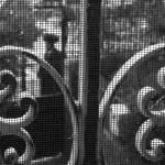 """A Window on Shabbat"" by ginadittmer"