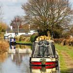 """Trent and Mersey Canal, Branston (40072-RDA)"" by rodjohnson"