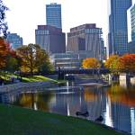 """""""Downtown Omaha-2"""" by sharriger"""