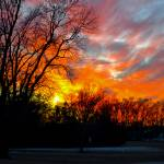 """""""Fire in the Sky"""" by sharriger"""