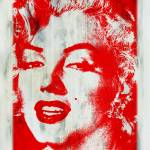 """BeFunky_Marilyn_Monroe_1961sten"" by DADIO"