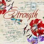 """Strength"" by lizmix"