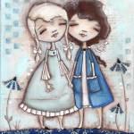 """""""When I Am Blue"""" by Dudadaze"""