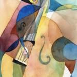 """Bassline"" by DavidRalph"