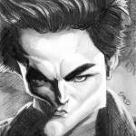 """Edward Cullen"" by odea"