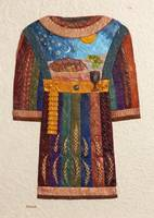 Yosef's Coat - Mosaic