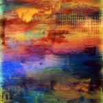 """""""Dusk"""" by LizMoran"""