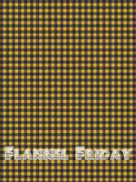 Flannel Friday Artistic Poster Print Art