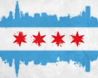 Chicago Flag_HD