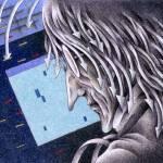 """Telekinesis"" by t-koni"