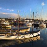"""boats on the key"" by Radodn"