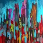 """Urban Prophecy"" by mhdraper"